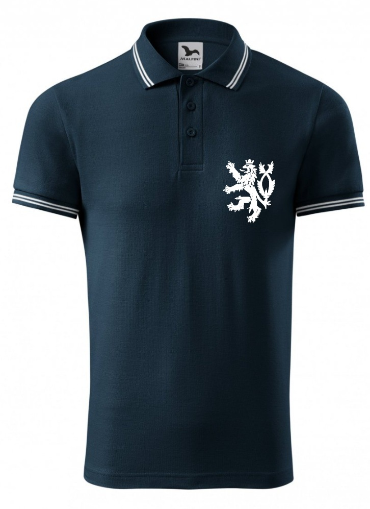 POLO TRIKO URBAN NAVY